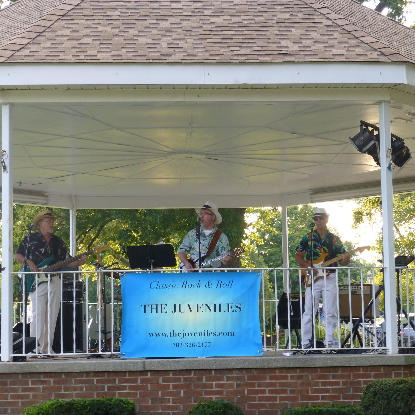 The Juveniles - Pennsville SeptemberFest